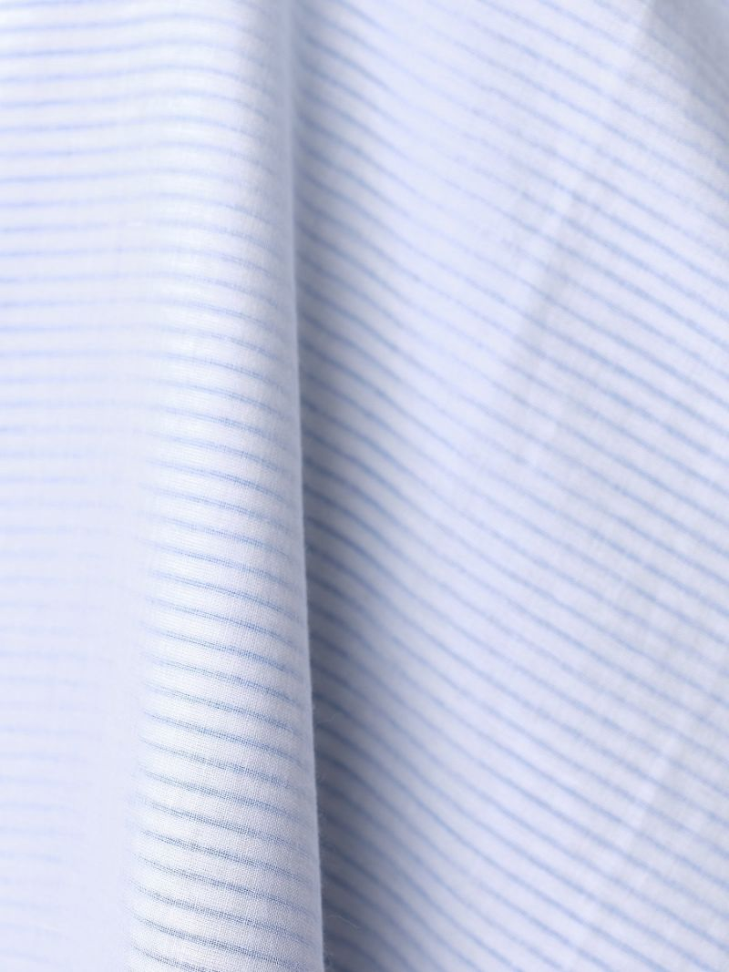 Kids pajamas unisex - Blue stripes