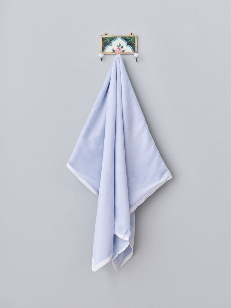 Baby Blanket / Sheets - Blue