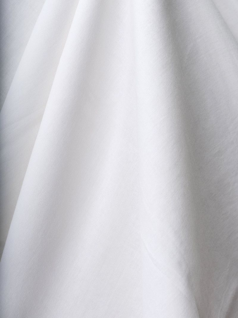 Baby Blanket / Sheets - White