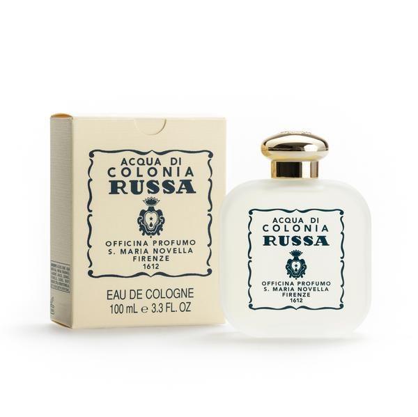 Russa - SMN Fragrance
