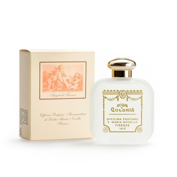 Angeli di Firenze - SMN Fragrance