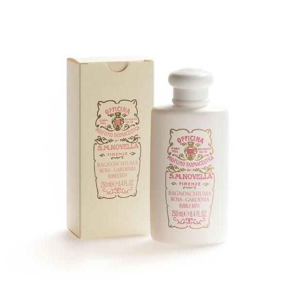 Rosa - SMN Bath Gel