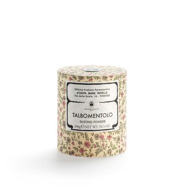 Menthol Talcum - Powder