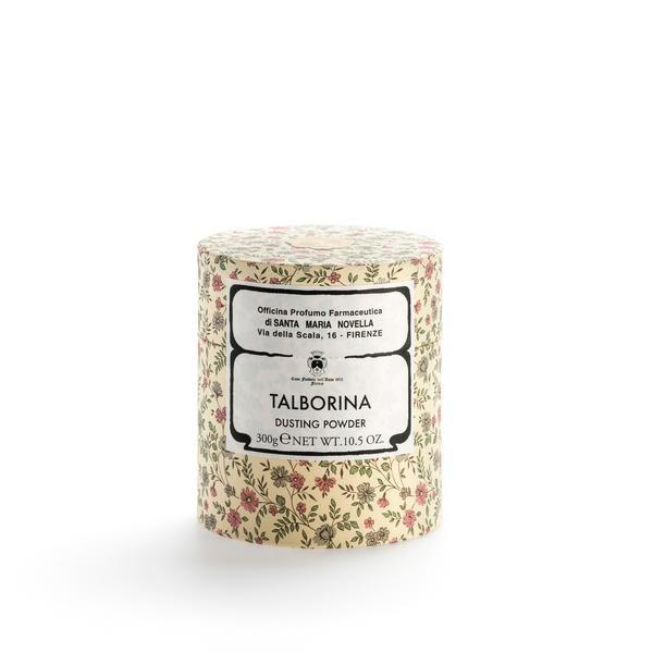 Iris Talcum - Powder