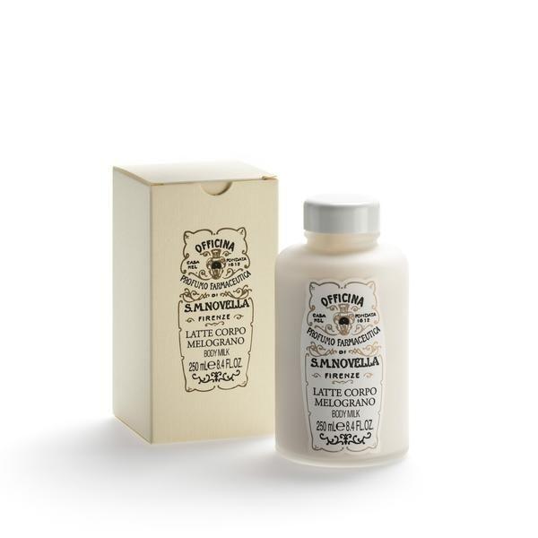Melograno - SMN Body Milk