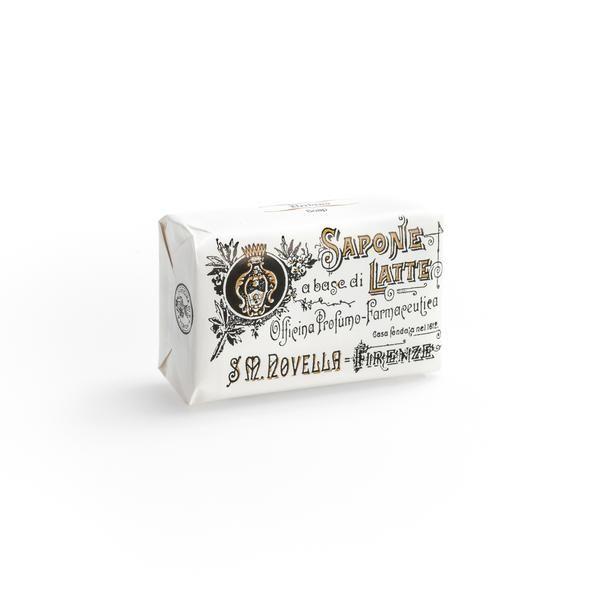 Sapone Latte Verbena - Soap