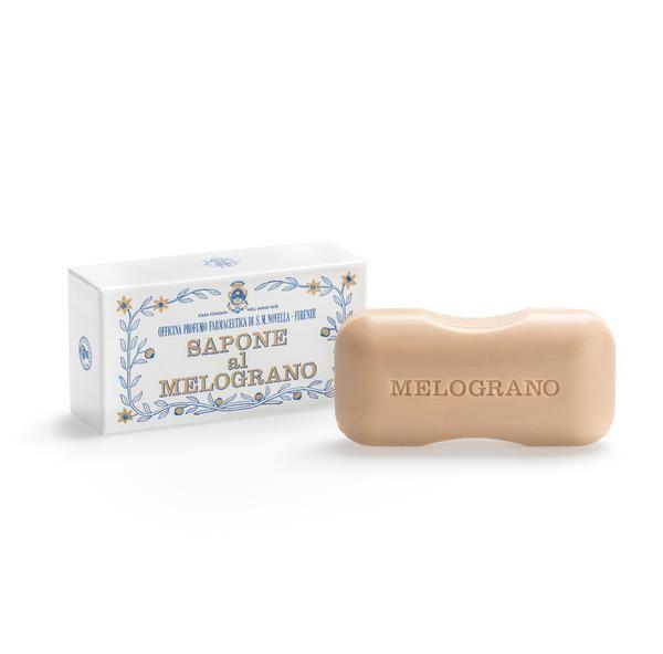 Melograno - SMN Soap