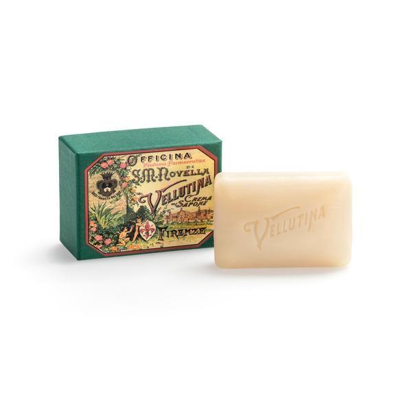 Vellutina - SMN Soap