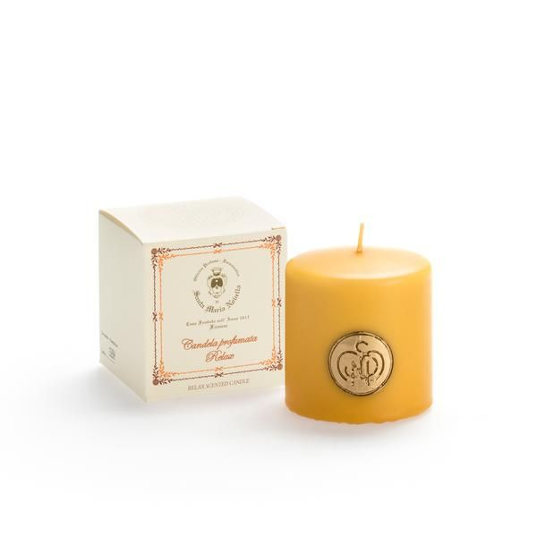Relax - SMN Candles