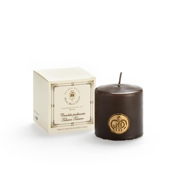 Tabacco - SMN Candles