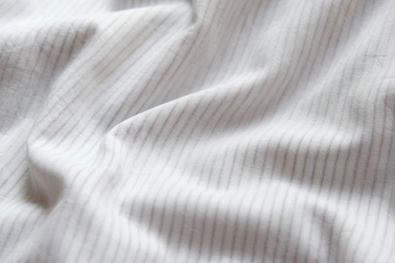 Men's Dressing Gown - Cotton Cashmere