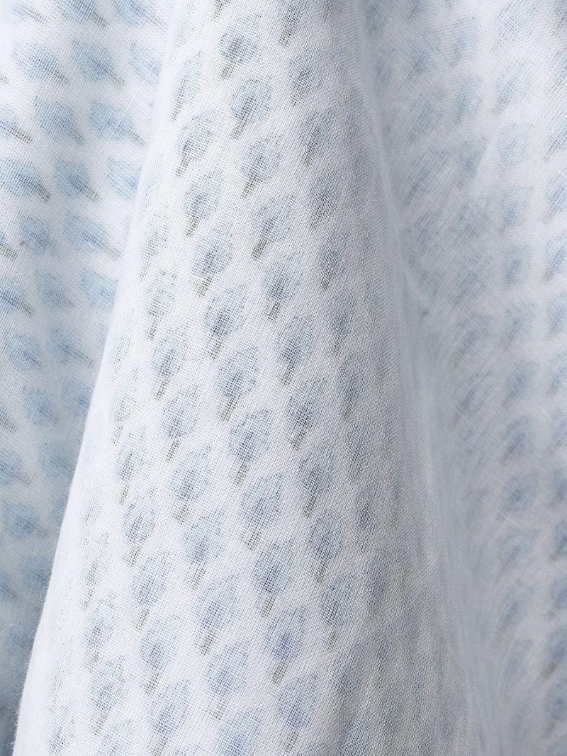 Baby Sheet - Cotton Cashmere