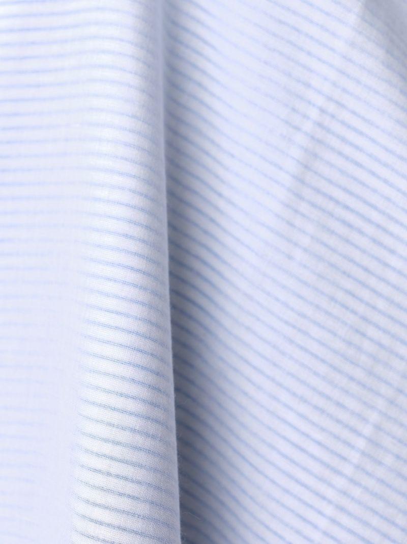 Baby Wrap - Blue Stripes
