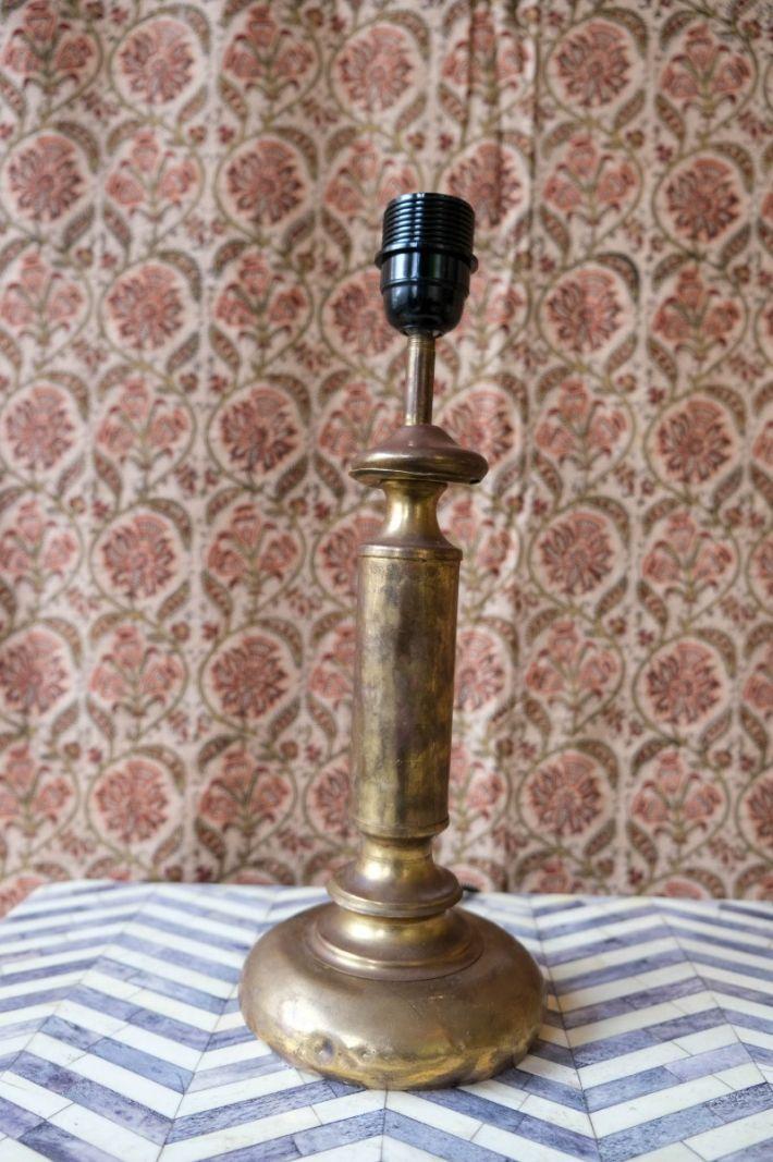 Lamp base small