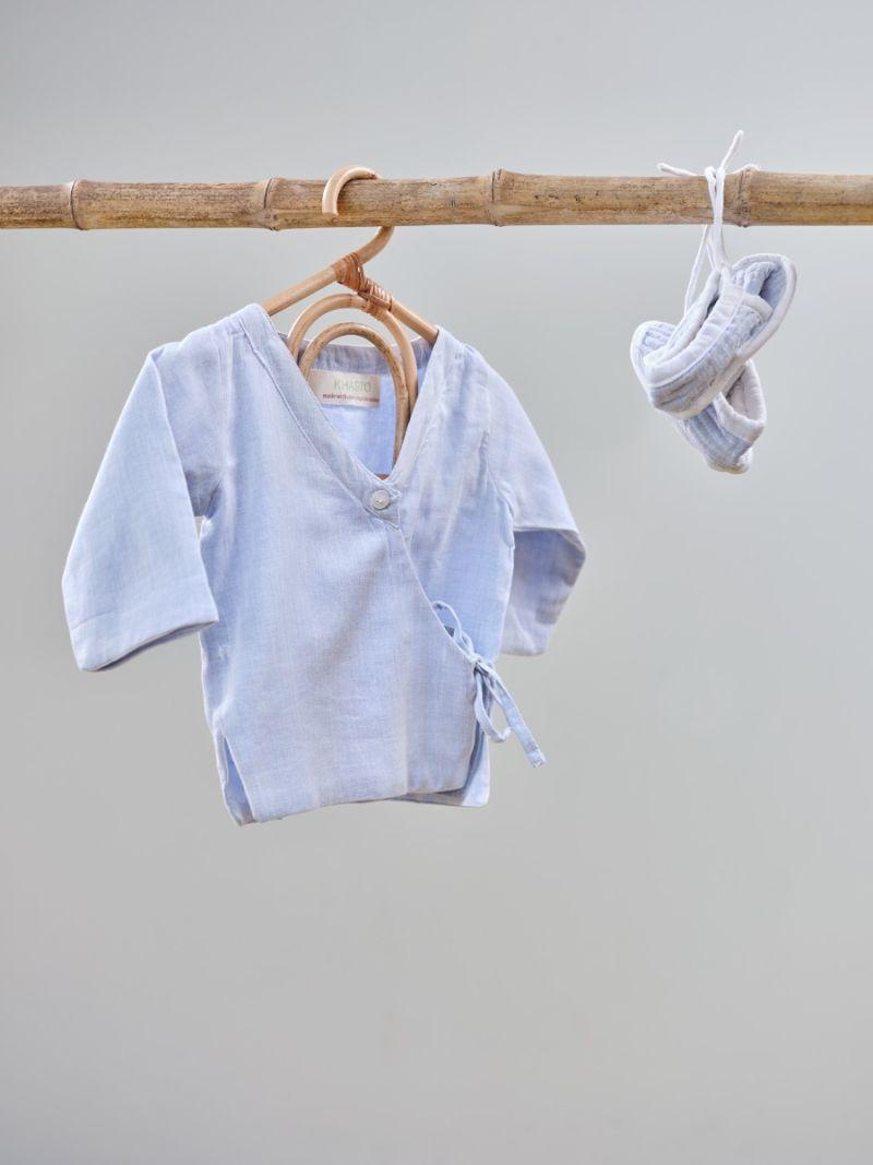 Baby Set - Cotton Cashmere