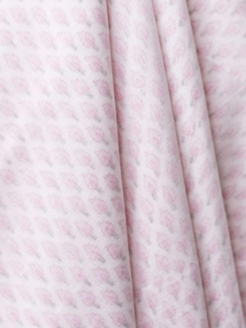 Baby Sleeping Bag - Pink Candle