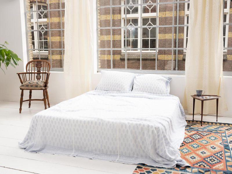 Sheet - Cotton Cashmere